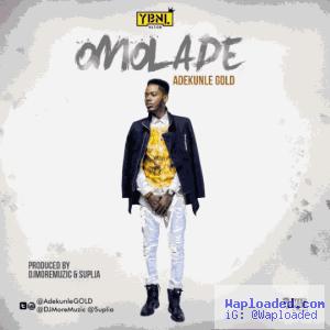 Adekunle Gold - Omolade